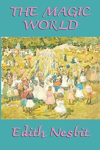 9781617200908: The Magic World