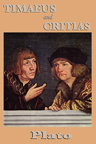9781617201066: Timaeus and Critias