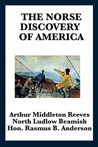 9781617201301: The Norse Discovery of America