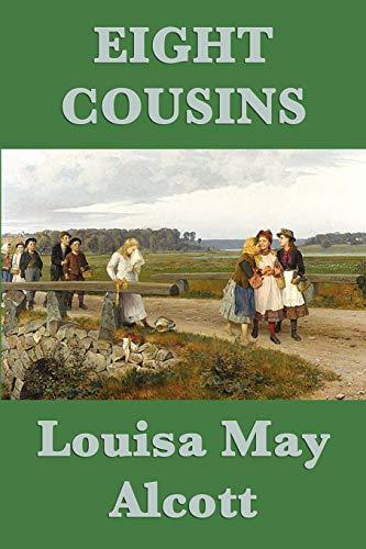 9781617201424: Eight Cousins