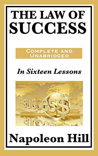 9781617201776: The Law of Success: In Sixteen Lessons