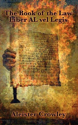 The Book of the Law: Liber Al