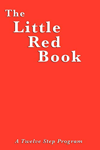 The Little Red Book (1617202878) by Bill W