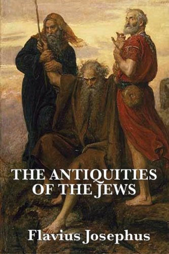 9781617203442: The Antiquities of the Jews: Complete and Unabridged