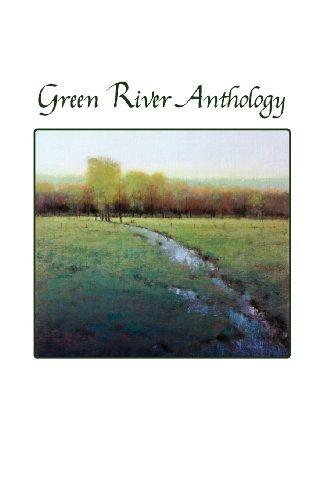 9781617203756: Green River Anthology