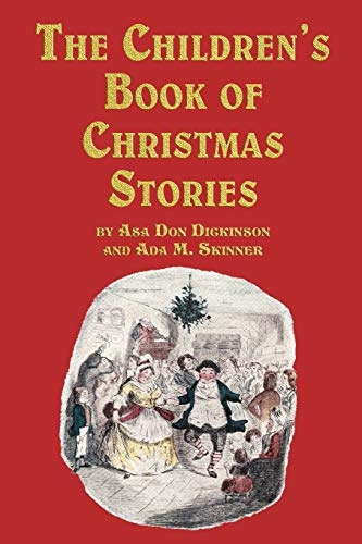 9781617204272: The Children's Book of Christmas Stories