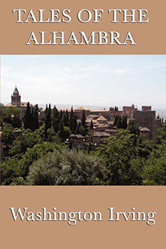 9781617204623: Tales of the Alhambra