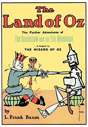 9781617204869: The Land of Oz