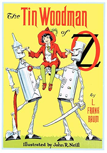 9781617205231: The Tin Woodman of Oz