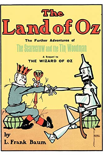 9781617205477: The Land of Oz