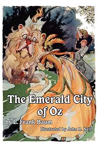9781617205514: The Emerald City of Oz