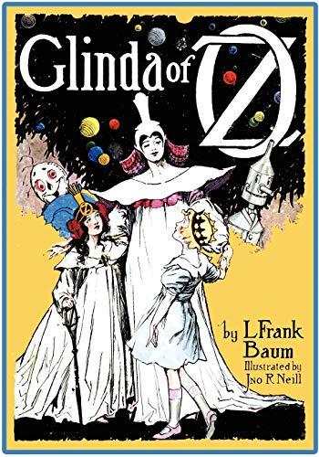 9781617205606: Glinda of Oz