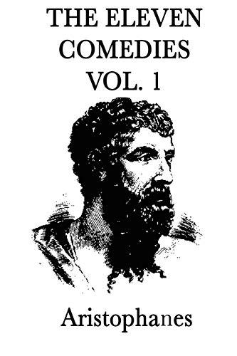 9781617205644: The Eleven Comedies Vol. 1