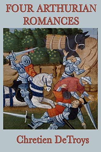 9781617205835: Four Arthurian Romances