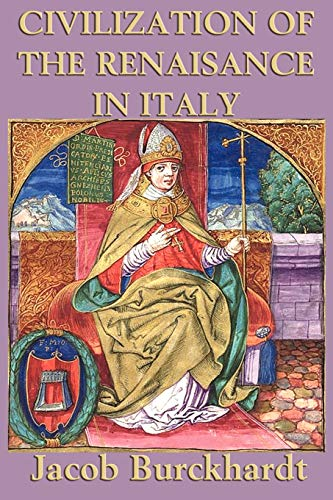 9781617206047: Civilization of the Renaissance in Italy