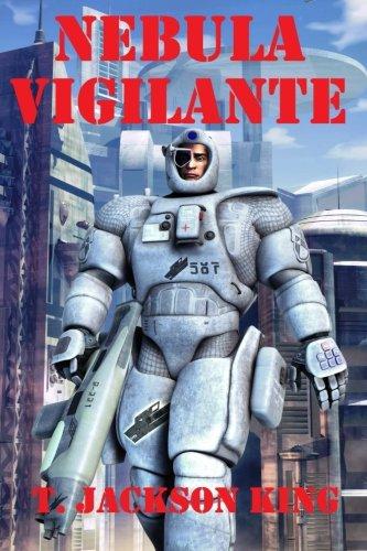 9781617206597: Nebula Vigilante (Vigilante Series) (Volume 2)