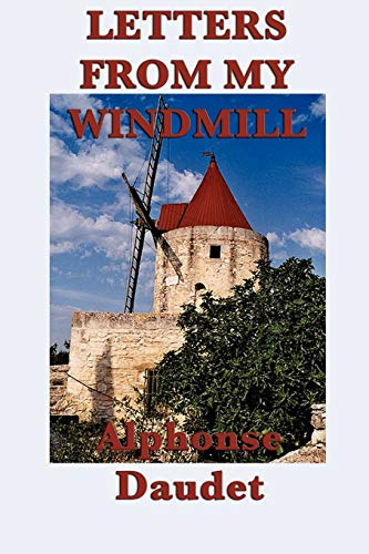 9781617207174: Letters from my Windmill