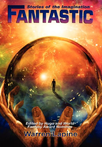 9781617207907: Fantastic Stories of the Imagination