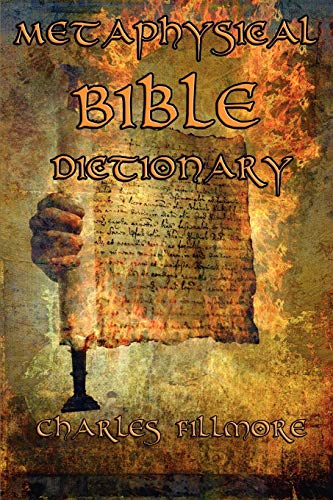 9781617208300: Metaphysical Bible Dictionary