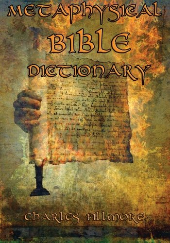 9781617208324: Metaphysical Bible Dictionary