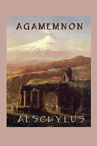 9781617208560: Agamemnon