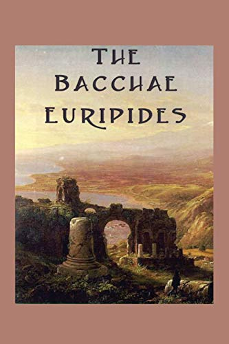 9781617208638: The Bacchae