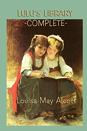 9781617209161: Lulu's Library -Complete-