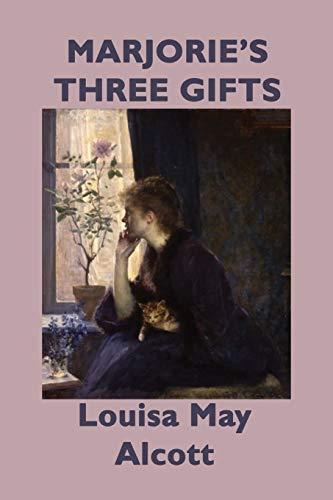 9781617209277: Marjorie's Three Gifts