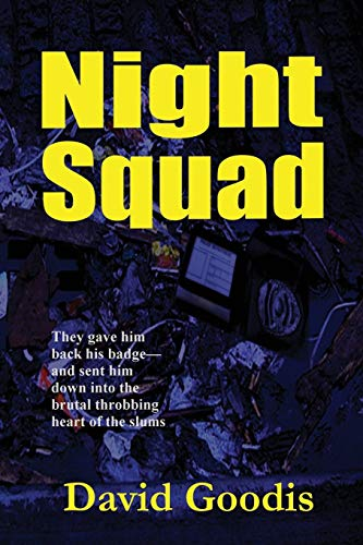 Night Squad (1617209376) by Goodis, David