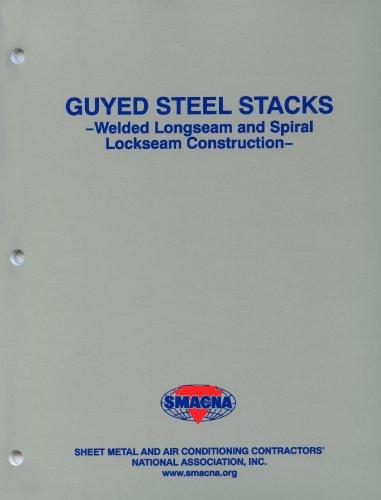 9781617210242: Guyed Steel Stacks Manual