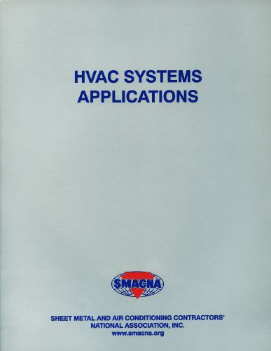 9781617210389: HVAC Systems - Applications
