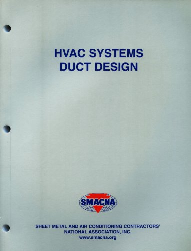 9781617210471: HVAC Systems-Duct Design