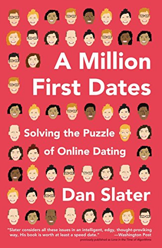 9781617230097: A Million First Dates: Solving the Puzzle of Online Dating
