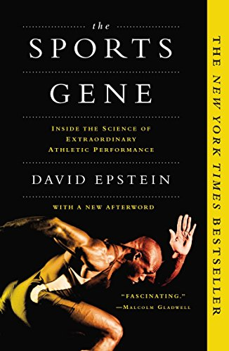9781617230127: The Sports Gene: Inside the Science of Extraordinary Athletic Performance