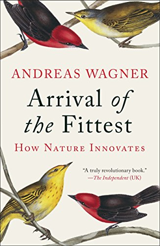 9781617230219: Arrival of the Fittest: How Nature Innovates