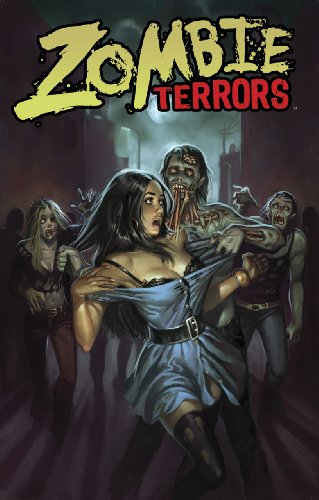 9781617240010: Zombie Terrors: An Anthology of the Undead