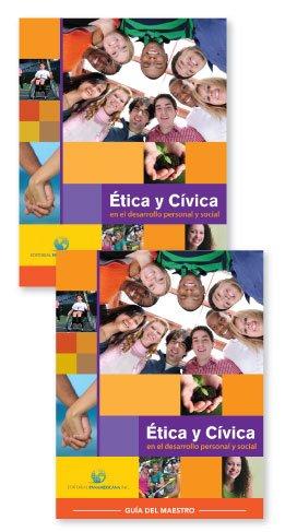 9781617250422: Etica Y Civica En El Desarrollo Personal Y Social (ETICA Y CIVICA)