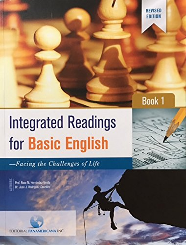9781617250538: Integrated Readings for Basic English Book 1