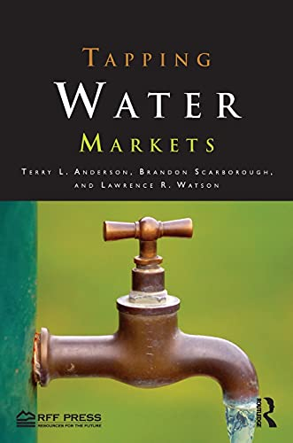 9781617261008: Tapping Water Markets