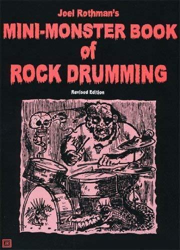 9781617270130: JRP02 - Mini-Monster Book of Rock Drumming