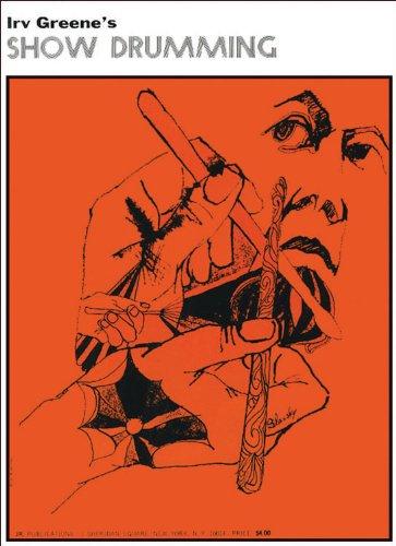 9781617270659: JRP57 - Joel Rothman's Show Drumming