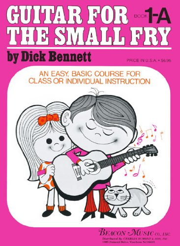 9781617270697: Guitar for the Small Fry 1-A