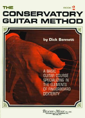9781617270901: 50394130 - The Conservatory Guitar Method Book 2