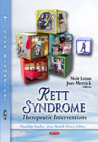 9781617280801: Rett Syndrome: Therapeutic Interventions (Disability Studies)