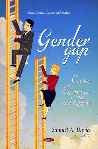 9781617282928: Gender Gap: Causes, Experiences and Effects (Social Issues, Justice and Status)