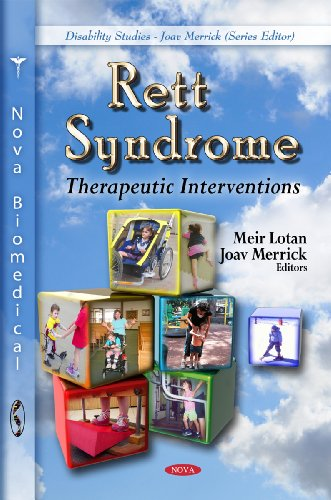 9781617286148: Rett Syndrome: Therapeutic Interventions (Disability Studies)