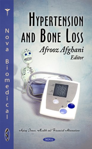 Hypertension and Bone Loss (Aging Issues, Health and Financial Alternatives)
