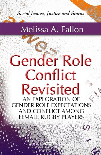 Gender Role Conflict Revisited: An Exploration of Gender Role Expectations Conflict Among Female ...