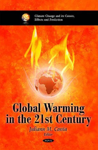 Global Warming in the 21st Century (Climate