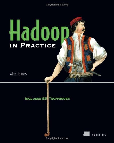 9781617290237: Hadoop in Practice